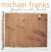 Michael Franks - Double Talk portada