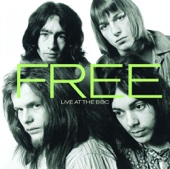 Free: Live At the BBC