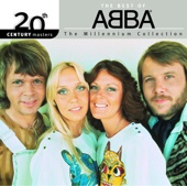 20th Century Masters - The Millennium Collection: The Best of ABBA cover art