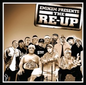 Eminem Presents the Re-Up (Bonus Track Version) cover art