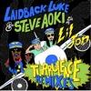 Turbulence (feat. Lil Jon) - EP