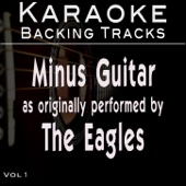 In the Style of the Eagles, Vol. 1 (Backing Tracks Minus Guitar)