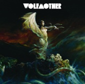 Wolfmother - Joker and the Thief artwork