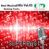 Basi Musicali Hits, Vol. 42 (Karaoke Version)