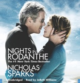 Nights in Rodanthe (Unabridged) - Nicholas Sparks Cover Art