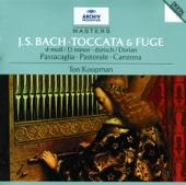 Toccata and Fugue in D Minor, BWV 565: I. Toccata
