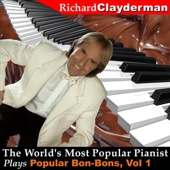 Richard Clayderman - We Are the World artwork