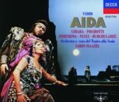 Aida: Marcia