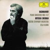 ラフマニノフ:ピアノ協奏曲第1番、第2番