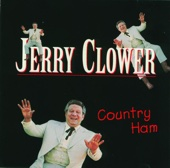 Cover to Jerry Clower's Country Ham