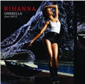 Rihanna featuring Jay-Z - Umbrella (Featuring Jay-Z) [Radio Edit]  arte
