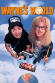 Penelope Spheeris - Wayne's World  artwork