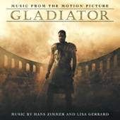 Gladiator Soundtrack from the Motion Picture Hans Zimmer Muzyka na czekanie