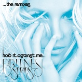 Hold It Against Me - The Remixes cover art