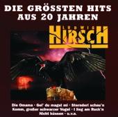 Ludwig Hirsch: Die größten Hits aus 20 Jahren