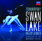 Swan Lake, Op. 20, Scene 2: Danses des petits cygnes (Allegro moderato)