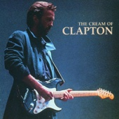 Eric Clapton - Cocaine artwork