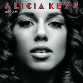 Alicia Keys - No One  artwork
