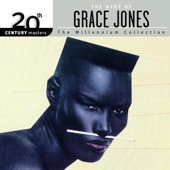 Grace Jones - 20th Century Masters - The Millennium Collection: The Best of Grace Jones  artwork