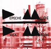 Depeche Mode - Delta Machine (Deluxe Version) artwork