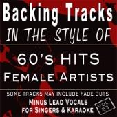 60's Hits Female Artists Vol 83 (Backing Tracks)