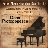 Preludes and Fugues, Op. 35: No. 4 in A flat major