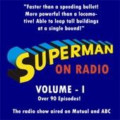 Superman On Radio - Volume I