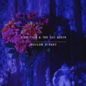 Nick Cave & The Bad Seeds - Jubilee Street artwork