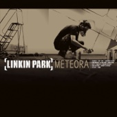 LINKIN PARK - Meteora artwork