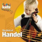 Best of Handel - Classical Kids