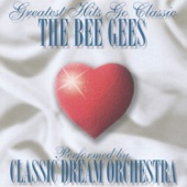 Classic Dream Orchestra - How Deep Is Your Love artwork