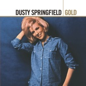 Gold: Dusty Springfield cover art