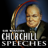 Churchill's Speeches