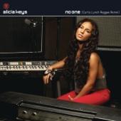 No One (Curtis Lynch Reggae Remix) - Single cover art