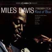 Miles Davis - Kind of Blue (Legacy Edition)  artwork