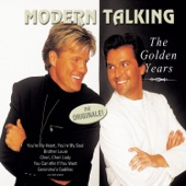 The Golden Years 1985 87 Modern Talking Ustaw na granie na czekanie