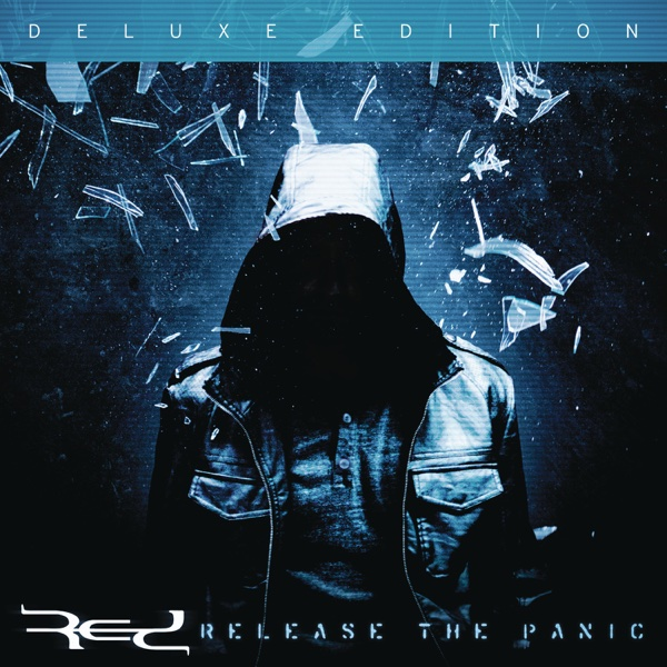 Release the Panic Deluxe Edition Red CD cover