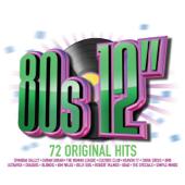 80s 12'' - 72 Original Hits