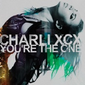 You're the One - EP cover art