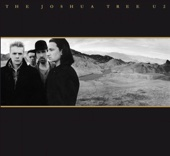 The Joshua Tree (Deluxe Edition) [Remastered] - U2 Cover Art