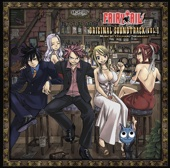 "TV Anime ""Fairy Tail"" (Origianl Soundtrack) Vol. 1 - Yasuharu Takanashi"