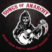 Songs of Anarchy: Music from Sons of Anarchy - Seasons 1-4