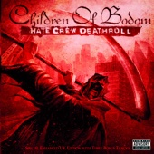 Hate Crew Deathroll cover art