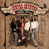 All Time Greatest Hits - Lynyrd Skynyrd Cover Art