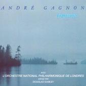 Comme au premier jour - André Gagnon