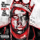 Duets - The Final Chapter - The Notorious B.I.G. Cover Art