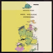 Linda and the Greenies - Angol nyelvlecke gyerekeknek (Hungaroton Classics)