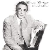 Ernesto Cortazar - La Vida Es Bella portada
