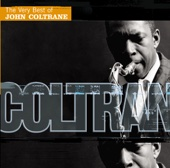 John Coltrane - The Very Best of John Coltrane  artwork