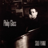 Glass: Solo Piano